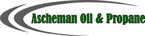 Ascheman Oil Co. Logo